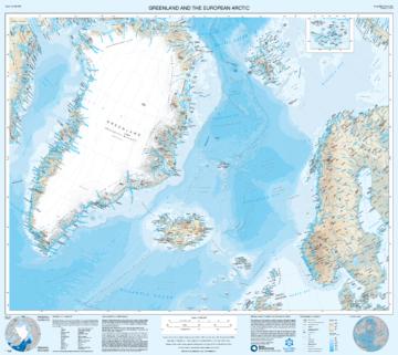 Greenland and the European Arctic - British Antarctic Survey