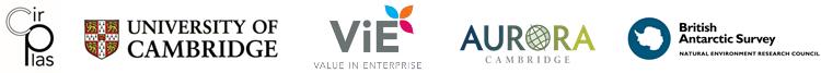 Logos for Venture School