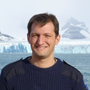 Andrew Meijers