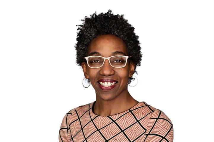 Dr Karen Salt profile photograph
