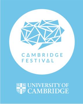 Cambridge University Festival Logo