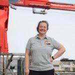 Katrin Linse profile