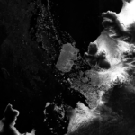 SAR Sentinel image