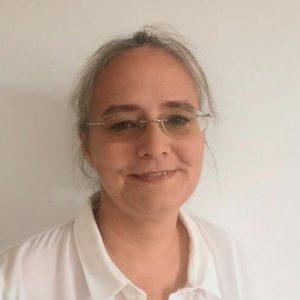 Anita Faul